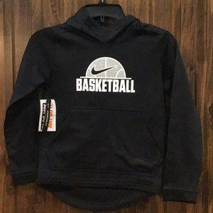 Nike Dri Fit basketball hoody